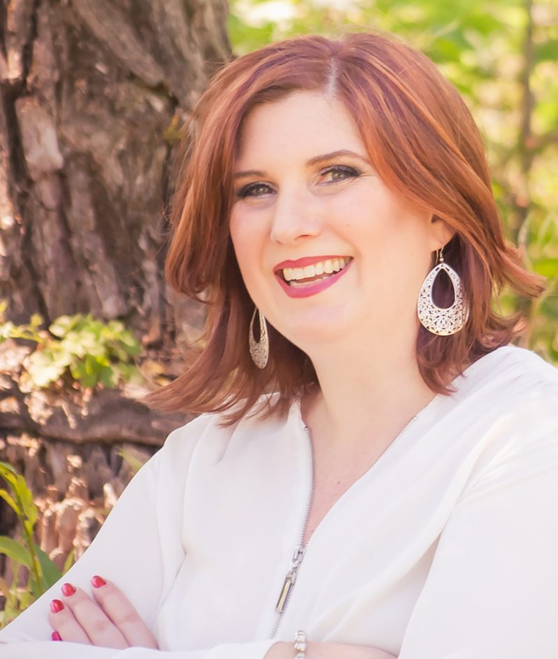 Vanessa Long, Exit Planner and Master Coach
